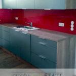 Küche Bopfingen Schreiner Küchenbau Nördlingen Modernisieren Handarbeit