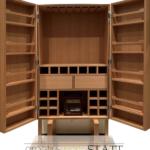Nördlingen Schreinerei Holz Art Kunst Küchenbau Möbelbau Messebau Bopfingen