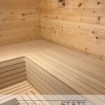 Sauna Nördlingen Saunabau Küchenbau Bayern Ostalbkreis Donau-Ries