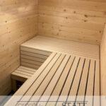 Sauna Nördlingen Saunabau Donau-Ries Holz Kunst Schreinerei