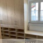 Schreinerei Donau Ries Nördlingen Möbel Bad Küchem Wohnzimmer Eckbank