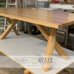 Nördlingen Möbelbau Tisch Holz Eichentisch Schreinermeisterei Schreiner